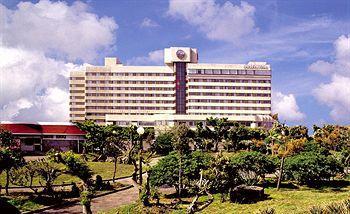 Photo of Jeju Oriental Hotel Jeju City