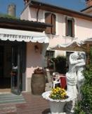 Hotel La Bastia & Restaurant alla Fiamma