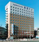 Toyoko Inn Saitamashintoshin