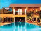 提蘭卡度假村溫泉酒店