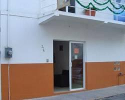 Hotel Carrillo Puerto