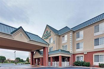 Country Inn & Suites By Carlson, Clinton I-75, TN