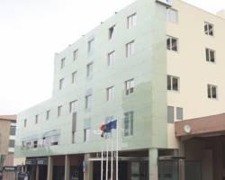 Villa Hotel Guimaraes