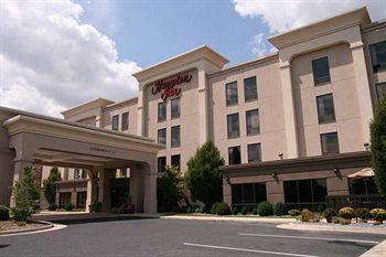 Hampton Inn Waynesboro / Stuarts Draft