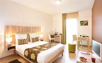 Park & Suites Elegance Nantes Carre Bouffay