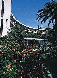 Apartamentos Pierre & Vacances Nice Palmiers