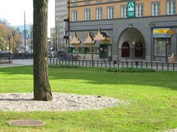Wasa Park Hotell