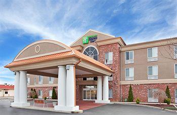 Holiday Inn Express Hotel & Suites Farmington