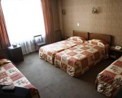 Hotel de Vina