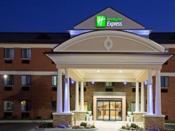 Holiday Inn Express Sheboygan - Kohler (I-43)