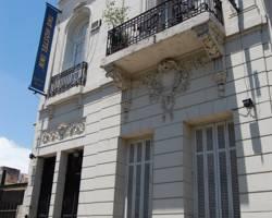 The Hostel-Inn Buenos Aires