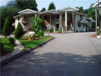 Cedar Park Inn And Suites