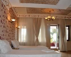 Daisy Hotel Istanbul