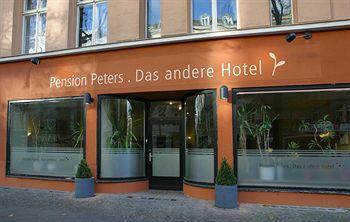 Photo of Pension Peters Berlin