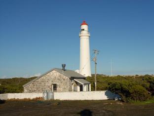 Cape Nelson Lighthouse Cottages