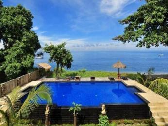 Sunset House Lombok