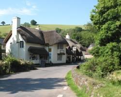 Royal Oak Exmoor