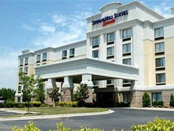 Photo of SpringHill Suites Charlotte Concord Mills Speedway