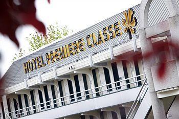 Premiere Classe Niort Est - La Creche