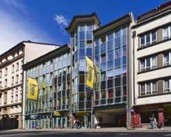 Wombat's Munich