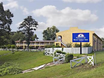 Americas Best Value Inn Vicksburg