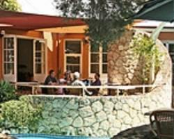 Rottnest Lodge