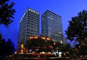 Hangzhou Commercial Center