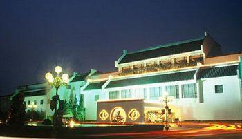 Bamboo Grove Hotel