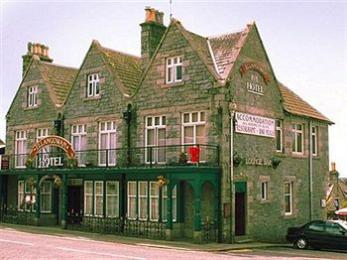 The Ellangowan Hotel