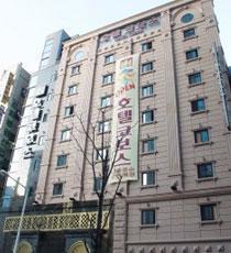 コボスホテル