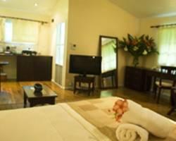 Five Princes Hotel