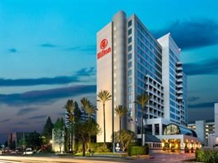 Hilton Woodland Hills/Los Angeles