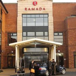 Ramada Plaza, Belfast