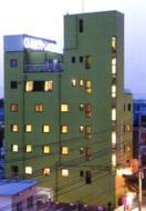 Tokushima Green Hotel