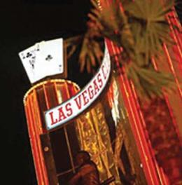 Las Vegas Club Casino & Hotel