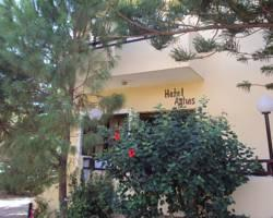 Hotel Aghas