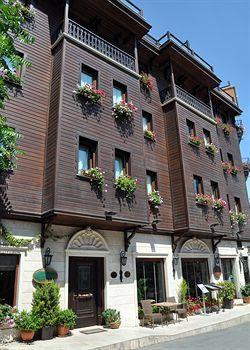 Sirkeci Mansion