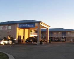 Fairview Inn Osceola