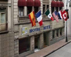 Hotel Ritz Mexico