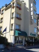 Kapri Hotel Sofia