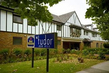 Best Western The Tudor-Box Hill