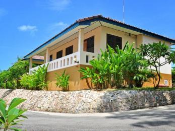 Baan Suan Rim Phu Resort