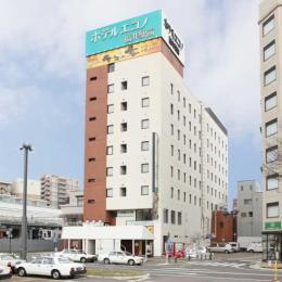 Hotel Econo Fukui Ekimae