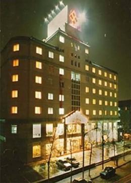 City Line Hotel (Harmony)