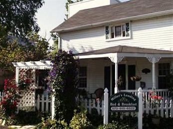 Miller's Landing Bed & Breakfast