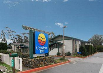 Comfort Inn Half Moon Bay