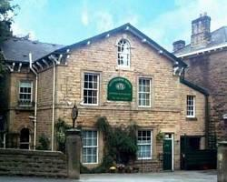 The Westbourne House Hotel