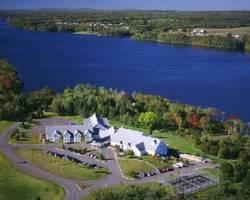 Riverside Resort & Conference Center