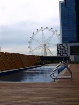 Docklands Prestige Apartments Melbourne