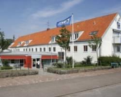 Svanen Hotel & Kalmar Youth Hostel